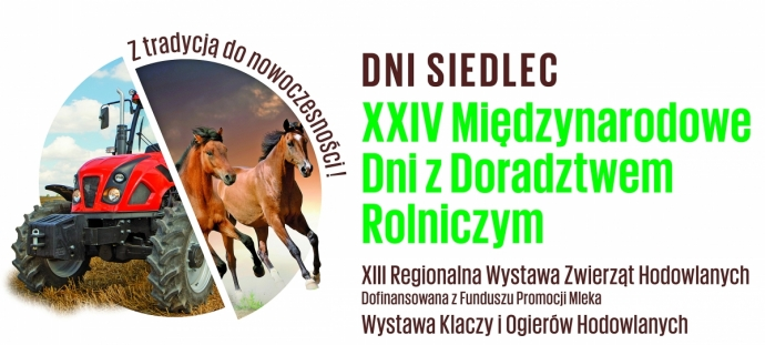 2 -3 września zapraszamy na Stoisko Edukacyjne do Siedlec!